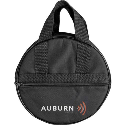 Capa Para Pandeiro 12 Polegadas Nylon 600 C111l Auburn