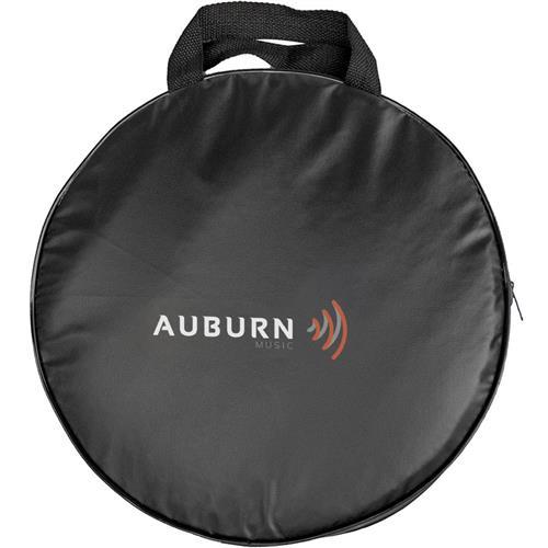 Capa Em Bagum Para Pandeiro 12 Polegadas C111s Auburn