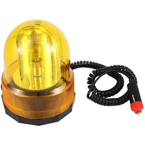 Luz De Alerta Giratório Giroflex 12V Ln-0 Western