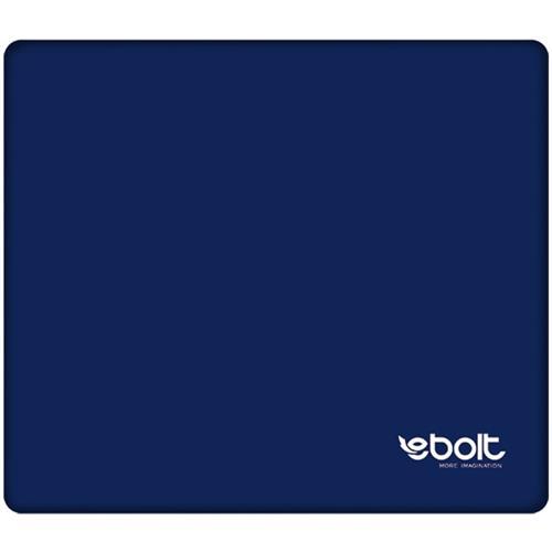 Mouse Pad Slim 23X20cm Base Eva Azul 23277 Ebolt