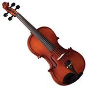 Violino Clássico 4/4 Envelhecido Profissional VE244 Eagle