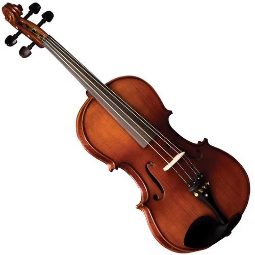 Viola De Arco 4/4 Tampo Em Abeto Envelhecido Va180 Eagle