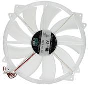 Fan Para Gabinete Megaflow 200Mm R4lus07argp Cooler Master