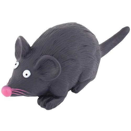 Brinquedo Rato Pvc Para Gatos Pet-333 Western