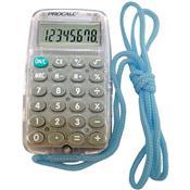 Calculadora Pessoal De 8 Dígitos Com Cordão Tr03-G Procalc