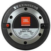Driver Fenólico Trio 300W Rms 8 Ohms D450 Jbl Selenium