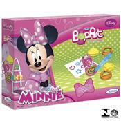 Jogo De Carimbos Bopart Minnie Disney 1892.1 Xalingo