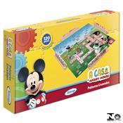 Jogo Palavras Cruzadas Mickey Club House Disney 1843.2 Xalingo
