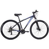 Bicicleta Mtb Cliff Disc 27.5 Pol 21 Marchas Aro 17 Tito Bikes