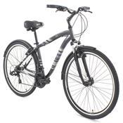 Bicicleta Downtown 21 Marchas Vbrake Tam. 17 Tito Bikes