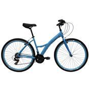 Bicicleta Tito Bike Urban 700 Aro 29 Rígida 21 Marchas - Laranja