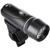 Lanterna Farol Dianteiro Para Bicicleta A12 Acte