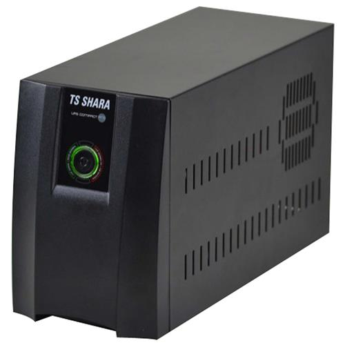 Nobreak 1200Va Ups Compact Pro Bivolt Preto 1200Va Ts Shara