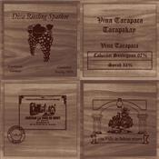 Papel De Parede 10M Vinílico Tl-Jbl-70501 Trevalla