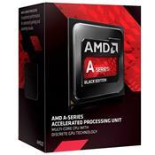 Processador A8 7650K 3.3 Ghz 4 Mb Box Ad765kxbjasbx Amd