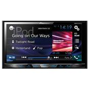 Dvd Automotivo Cd Dvd Usb Tv Bluetooth Avh-X5880tv Pioneer