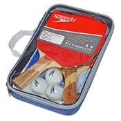 Kit Tênis De Mesa Completo Raquete Bola Rede 768102 Speedo