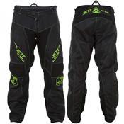 Calça De Motocross Jett Hi-Vis Verde Neon Pro Tork