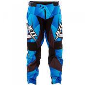 Calça Adulto Jett Lite Motocross Azul Pro Tork