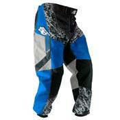 Calça Motocross Off Road Insane Adulto Azul Cal-13Az Pro Tork