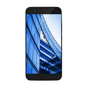 Smartphone Quad Core 5 Pol 4G 16Gb Android 5 2 Chip Preto Ms50 Multilaser