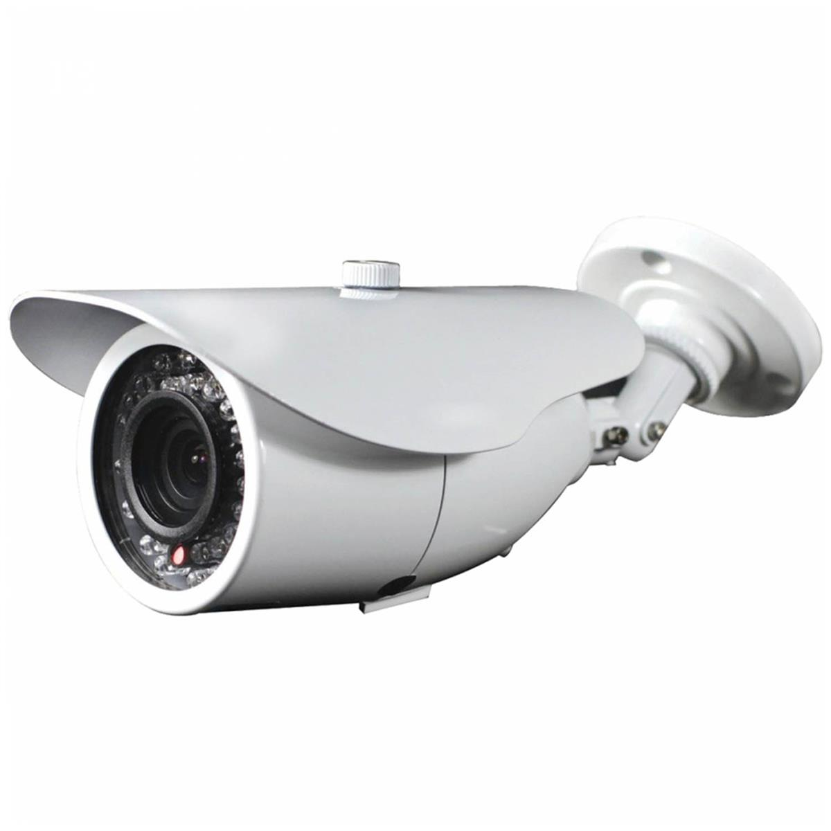 Câmera Digital Ahd Ir 20M 1Mp Ir Cut Gs - 8141Hd Led Gigasat