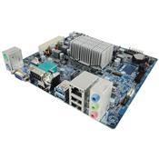 Placa Mãe Com Processador Intel Dual Core C2016-Bswi-D2-J3060 Centrium