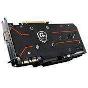 Placa De Vídeo Nvidia Geforce Gtx1070 Windforce 8Gb Gigabyte