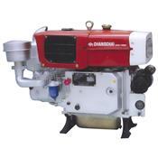 Motor 22 Hp Diesel Partida Elétrica Zs1115nm Changchai