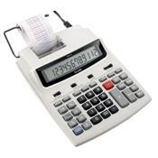 Calculadora 12 Digitos Com Bobina Impressão Bicolor Mr-6125 Elgin