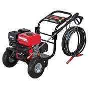 Lavadora De Alta Pressão 7Hp A Gasolina 3000Lbs Jg7 T200 Jetmac