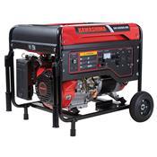 Gerador Monofásico 8000W Gasolina Gg8000-Es Kawashima