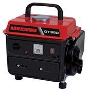 Gerador Monofásico 950W Gasolina 120V Gt950 Kawashima