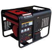 Gerador de Energia Gasolina 12000w Kawashima Monofásico 220v - 12000et