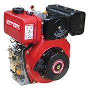 Motor Estacionário 10 Hp 4 Tempos Diesel De 1000 Kawshima
