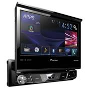 Dvd Automotivo Cd Dvd Usb Tv Bluetooth Avh-X7880tv Pioneer