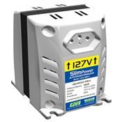 Auto Transformador 100Va 60Hz 110 220Vac Slim Power Rcg