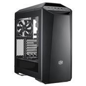 Gabinete Gamer Midtower Master Case Maker 5 Led Cooler Master