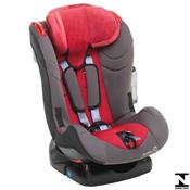 Cadeirinha Recline Red Burn 0 Á 25 Kg Safety 1St