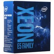 Processador Xeon E5 Lga 2011-3 12-Core E5-2650V4 2.20Ghz Intel