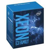 Processador Xeon E3 Quad Core 3.50Ghz Bx80662e31240v5 Intel