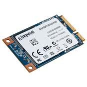 Ssd Msata Nuc Cubi 240Gb Msata 6Gb/S Sms200 Kingston