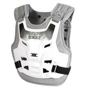 Colete Cross Evolution Shield Branco L/Xl Texx