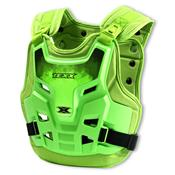 Colete Cross Evolution Shield Verde L/Xl Texx