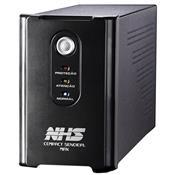 Nobreak Compact Max Senoidal 1400Va Bivolt Usb Nhs