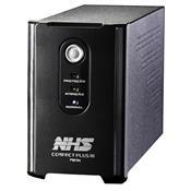 Nobreak Compact Plus Iii Max 1400Va Bivolt Usb Preto Nhs