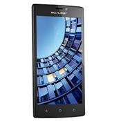 Smartphone 4G 16Gb Quad Core Preto Ms60 Multilaser
