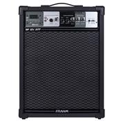 Caixa Acústica Frahm Multiuso Amplificada 80 W Rms Mf12v