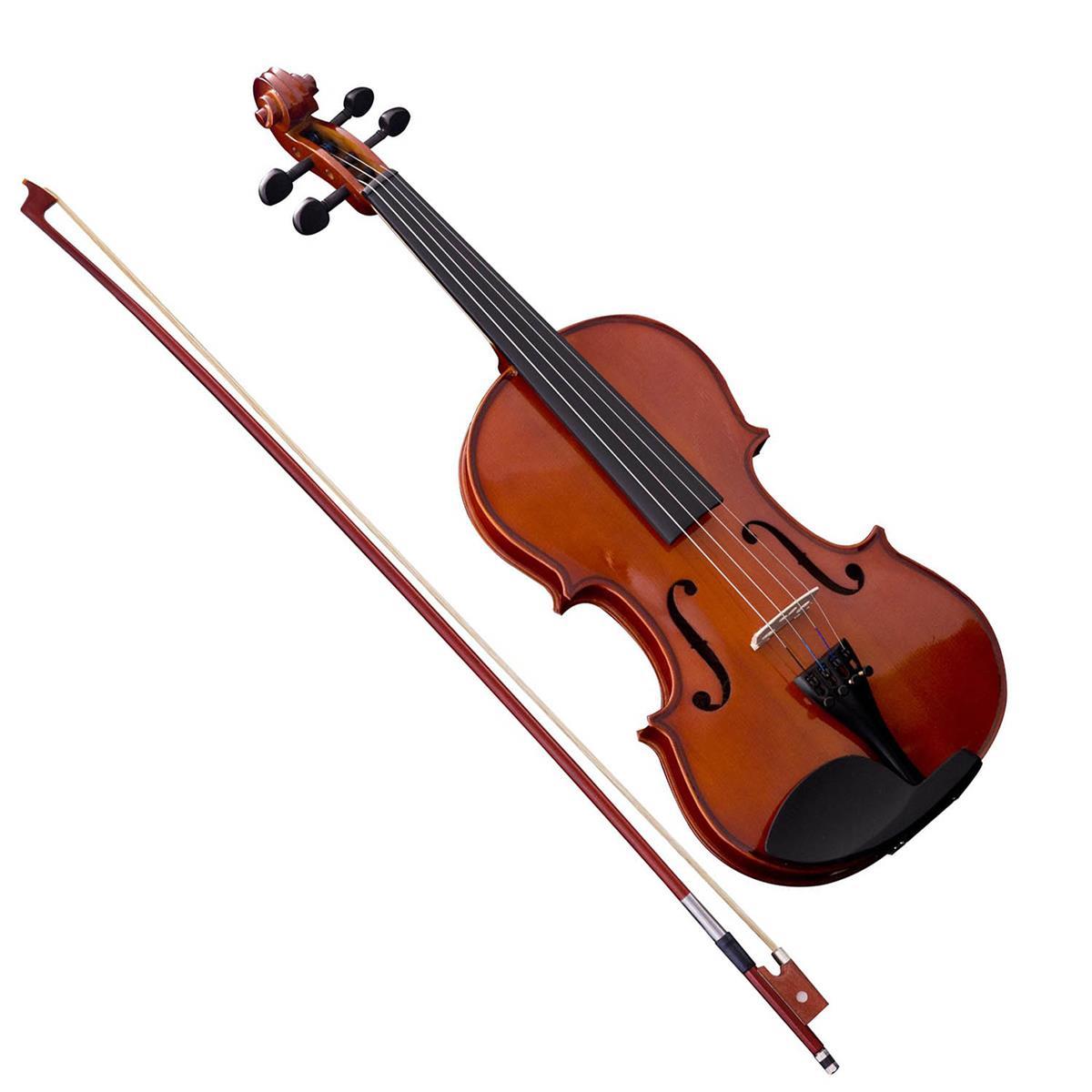Violino 4 / 4 Va - 10 Natural Harmonics