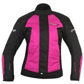 Jaqueta Para Motociclismo Strike Feminina Pink Texx